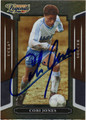 COBI JONES AUTOGRAPHED SOCCER CARD #71311Y