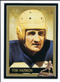 TOM HARMON TRADING CARD #71410S