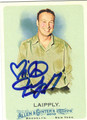JUDSON LAIPPLY AUTOGRAPHED CARD #72211E