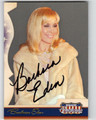 BARBARA EDEN AUTOGRAPHED CARD #72811G