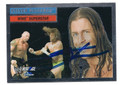 STEVEN RICHARDS AUTOGRAPHED CARD #73010F