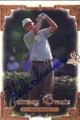 Hale Irwin Autographed Golf Card 776