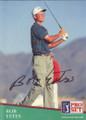 Bob Estes Autographed Golf Card 737