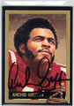 ARCHIE GRIFFIN OHIO STATE BUCKEYES AUTOGRAPHED HEISMAN CARD #80213C