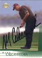 Mark Calcavecchia Autographed Card 805