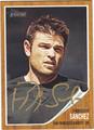 FREDDY SANCHEZ AUTOGRAPHED BASEBALL CARD #80511i