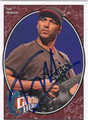 TOM MORELLO AUTOGRAPHED CARD #80613D
