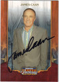 JAMES CAAN AUTOGRAPHED CARD #80912L