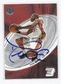 DWYANE WADE AUTOGRAPHED CARD #82110D