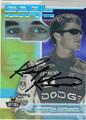 KASEY KAHNE AUTOGRAPHED NASCAR CARD #83011G