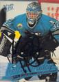 Kelly Hrudey Autographed Hockey Card 869