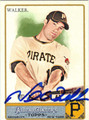 NEIL WALKER AUTOGRAPHED BASEBALL CARD #91712D