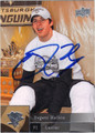 EVGENI MALKIN PITTSBURGH PENGUINS AUTOGRAPHED HOCKEY CARD #91712i