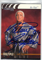 RIC FLAIR AUTOGRAPHED WRESTLING CARD #92213A