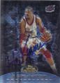 Hakeem Olajuwon Autographed& Numbered Basketball Card 955