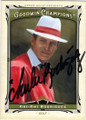 CHI CHI RODRIGUEZ AUTOGRAPHED GOLF CARD #13014K