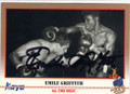 EMILE GRIFFITH AUTOGRAPHED BOXING CARD #20814H