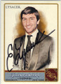 EVAN LYSACEK OLYMPIC FIGURE SKATING AUTOGRAPHED CARD #22214P