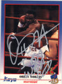 ORLIN NORRIS AUTOGRAPHED BOXING CARD #22414A
