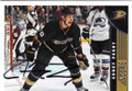 COREY PERRY ANAHEIM DUCKS AUTOGRAPHED HOCKEY CARD #32114B