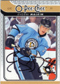 EVGENI MALKIN PITTSBURGH PENGUINS AUTOGRAPHED HOCKEY CARD #41714O