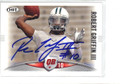 ROBERT GRIFFIN III  BAYLOR UNIVERSITY AUTOGRAPHED ROOKIE FOOTBALL CARD #42214C