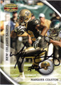 MARQUES COLSTON NEW ORLEANS SAINTS AUTOGRAPHED FOOTBALL CARD #42814K