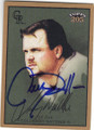 LARRY WALKER COLORADO ROCKIES AUTOGRAPHED BASEBALL CARD #53014G