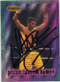 PRINCE NASEEM HAMED AUTOGRAPHED BOXING CARD #72314E