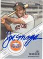 JOE MORGAN HOUSTON ASTROS AUTOGRAPHED BASEBALL CARD #80614F