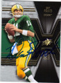 DAN FOUTS UNIVERSITY OF OREGON AUTOGRAPHED FOOTBALL CARD #81114A