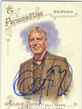 ANTHONY BOURDAIN AUTOGRAPHED CARD #82414C