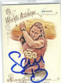 SAMANTHA BRIGGS AUTOGRAPHED CARD #82414F