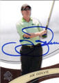 JOE OGILVIE AUTOGRAPHED GOLF CARD #92714M