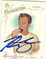 KEVIN CLANCY AUTOGRAPHED CARD #101514i