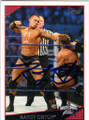 RANDY ORTON AUTOGRAPHED WRESTLING CARD #101814A