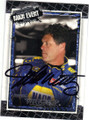 MICHAEL WALTRIP AUTOGRAPHED NASCAR CARD #101914C
