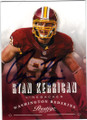 RYAN KERRIGAN WASHINGTON REDSKING AUTOGRAPHED FOOTBALL CARD #110614B