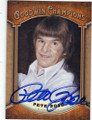 PETE ROSE CINCINNATI REDS AUTOGRAPHED BASEBALL CARD #111714C