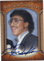 ERIC DICKERSON AUTOGRAPHED FOOTBALL CARD #112014A