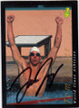 TOM JAGER OLYMPIC SWIMMER AUTOGRAPHED CARD #112314G