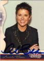 AMANDA BEARSE AUTOGRAPHED CARD #112314M