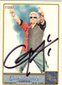 GUY FIERI AUTOGRAPHED CARD #10515B