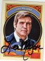 LEE MAJORS AUTOGRAPHED CARD #11915C