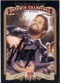 STEVE WOZNIAK AUTOGRAPHED CARD #22115D