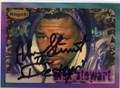 ALEX STEWART AUTOGRAPHED BOXING CARD #22115M