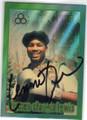 LENNOX LEWIS AUTOGRAPHED BOXING CARD #22515D