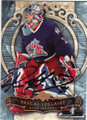 PASCAL LECLAIRE COLUMBUS BLUE JACKETS AUTOGRAPHED HOCKEY CARD #40615F