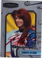 JENNIFER JO COBB AUTOGRAPHED NASCAR CARD #41115K