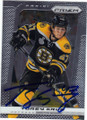 TOREY KRUG BOSTON BRUINS AUTOGRAPHED HOCKEY CARD #41415T
